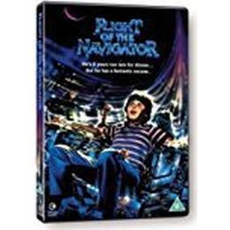 Flight of the Navigator [DVD] [1986]